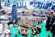 Why Invest in Dubai Image